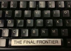 I want to do this to my keyboard now