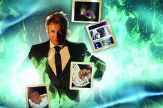 'iMagician: The Evolution of Magic' - 6 Locations!