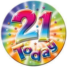 21 jaar gefeliciteerd leuke 21 jaar felicitatie plaatjes | Verjaardagskaarten  21 jaar gefeliciteerd