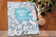 """Papercut - Filigrane Papierschnitt-Projekte"" von Geertje Aalders · time4booksandmore.com Magnolia, Paper, Projects, Magnolias"