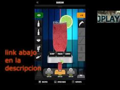 Bartender game: Bar sim   PARA ANDROID  APK+ DATOS SD  NEW GAME