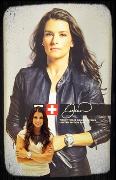6. Back at the 5th ave @tissot store in nyc! Stop by 1-2 or see me unvail the new Tissot clocks at 1130 @TheGarden!