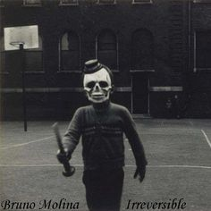 Irreversible [2012] - Bruno Molina