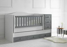 Πολυμορφική κούνια Life Cribs, Bed, Furniture, Home Decor, Cots, Decoration Home, Bassinet, Stream Bed, Room Decor