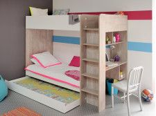 Etagenbett Bussy Preisvergleich : Kinder hochbett etagenbett mdf multifunktionsbett viele