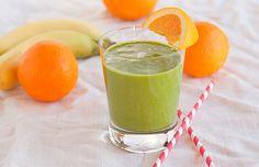 spinach-orange-smoothie
