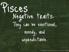 Pisces Personality Quotes. QuotesGram