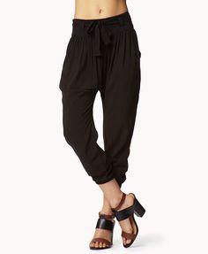 Harem Pants | FOREVER21 #Trend #Summer #ForeverHoliday