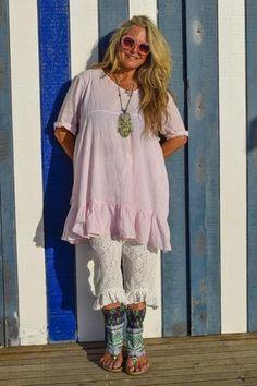 Classic Gypsy Play Dress