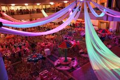 Modern Indian Inspired Wedding Decor and Design by Something New Events Canfield, Ohio