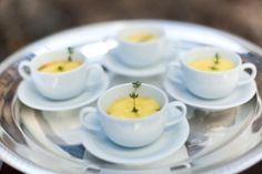 """Veja 60 sugestões de """"finger food"""" para servir no casamento - Casamento - UOL Mulher"""
