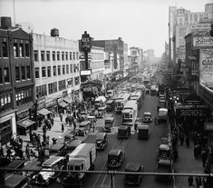 125th St. 1935. Old Pics New York City! - Page 105 - SkyscraperCity