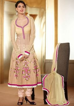 Latest Necklines For Salwar Kameez   #Neck #Design #Patterns
