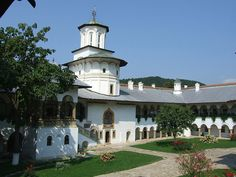 Hurezi Monastery Transylvania Romania, Bucharest, Tourism, Places To Visit, Europe, The Incredibles, Traditional, Mansions, Architecture