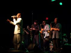 Black Event: Tower of Power Live in Collingswood NJ on Friday, 4/17!/