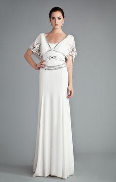 Wedding Wednesday: Temperly London Bridal 2013