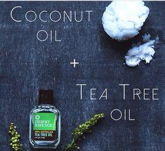 Coconut oil DIY