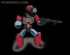 NYCC 2016 - Transformers Generations and RID Official Images From Preview Night