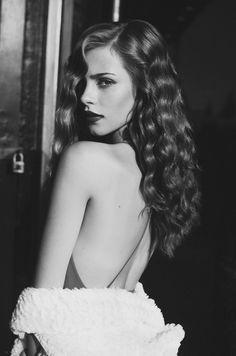 Bridget Satterlee is Aphrodite af. I'm thinking we call her Alys.