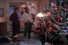"""The """"National Lampoon's Christmas Vacation"""" Drinking Game"""