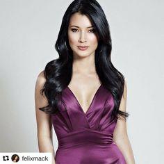 Beautiful Asian Women, Amazing Women, Asian Woman, Asian Girl, Asian Ladies, Kelly Hu, Hot Country Girls, Brunette Beauty, Jolie Photo