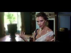 Behind The Scenes With Victoria Beckham - YouTube