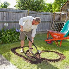 How to build a race car track for the kids - Yahoo!7