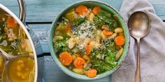 Italian Cannellini Bean Stew