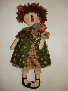 Maria Philló Country Dolls