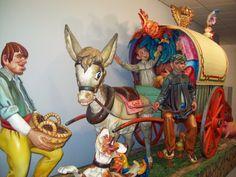 POP ART, KITSCH & CURIOSITIES: La Tartana