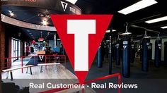 Fitness Center Review in Stow Ohio - Title Boxing Club