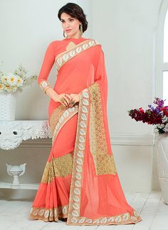 Link: http://www.areedahfashion.com/sarees&catalogs=ed-3974 Price range INR 2,518 Shipped worldwide within 7 days. Lowest price guaranteed.