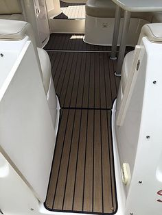 SnapInCarpets| The Matworks- Marine Deck & OEM Replacement Boat Carpet