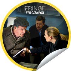 I miss them so much ! #Fringe