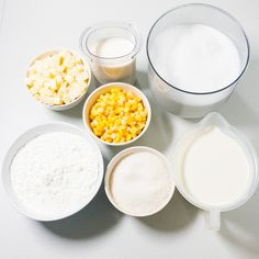 This Creamy Maja Blanca Recipe with Corn and Cheese is commonly made with Coconut Milk and Cornstarch mixture and commonly seen in Special Occasions. Egg Pie Recipe Filipino, Filipino Dishes, Filipino Desserts, Asian Desserts, Holiday Desserts, Filipino Food, Filipino Recipes, Asian Recipes, Palitaw Recipe