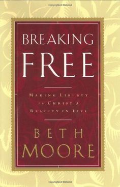 Bestseller Books Online Breaking Free: Making Liberty in Christ a Reality in Life Beth Moore $13.59  - http://www.ebooknetworking.net/books_detail-0805422943.html