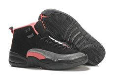 super popular eb7fd 501d1 9 Best Air Jordan 12 Retro Women Shoes images | Nike air jordans ...