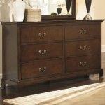Coaster Furniture - Tatiana Transitional 6 Drawers Dresser - 202393