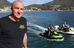 Hire a jetski from Seamonkeez Jetski Hire from Picton and explore the intricate waterways of the Marlborough Sounds -an exciting way to explore the sounds. Marlborough Sounds, South Island, Jet Ski, Camper Van, Boat, Explore, Image, Starcraft Campers, Dinghy