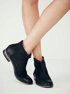 Calvina Ankle Boot
