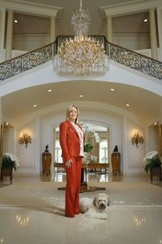 $150,000,000 Homes: Candy Spelling Tries to Sell 'The Manor' in Hollywood