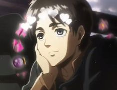 Anime Songs, Anime Music, Anime Films, Yandere Anime, Otaku Anime, Anime Guys, Attack On Titan Funny, Attack On Titan Anime, Film Aesthetic