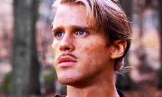 "Cary Elwes, shown here with Dread Pirate Roberts moustache in ""The Princess Bride,"" was the main physical model for Charles. The Jungle Book 1994, What Is Drama, Chiseled Jawline, Dread Pirate Roberts, The Sweetest Thing Movie, Cary Elwes, Film Aesthetic, Famous Movie Quotes, Strong Women Quotes"