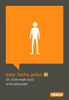 My eight favorite Spanish words, illustrated with funny GIFs. These unique words offer a window into the Spanish mindset.