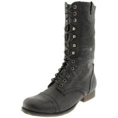 These are my boots! Got them a few months ago at Kohls :) they are so comfy and look great with leggings!