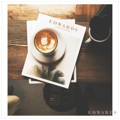 Gününüzü daha güzel bir hale getirmek için güne kahve ile başlayın #coffee #morning #edwards_tr #menswear #happy