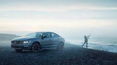 Volvo S60 Cross Country Luxury Sedan | Volvo Cars