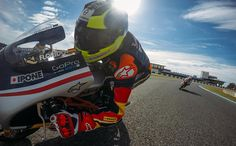 From Vroom Mag... Red Bull MotoGP Rookies Cup testing at Jerez promises exciting season ahead
