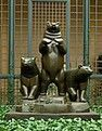Group of Bears by Paul Manship