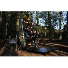 Team Benelux, the Netherland Distributor. www.climbstation.nl  De nieuwe professionele draaibare klimwand voor binnen en buiten, fitness en wellness.
